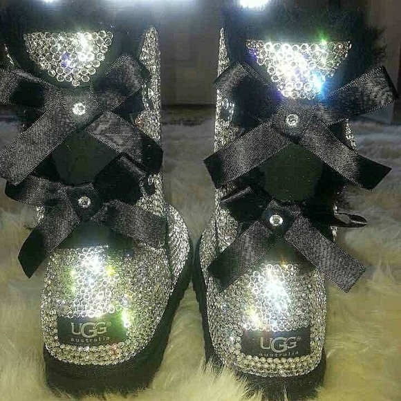 Customized uggs Boutique a0f794cdd